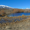 Small lake on Lilybank Road, Tekapo