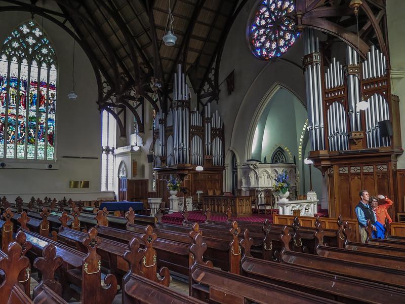 First Presbyterian Church of Otago (1873)