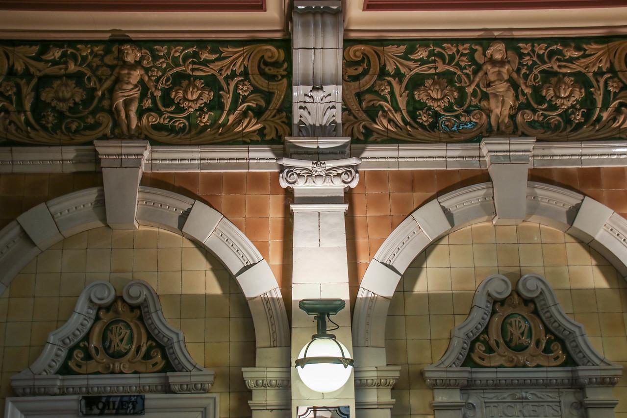 Dunedin Railway Station (1906)
