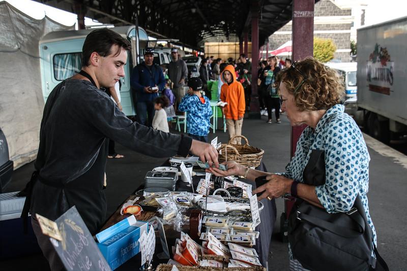 Dunedin Market