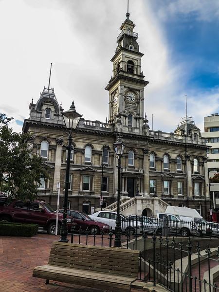 Municipal Chambers (1880)