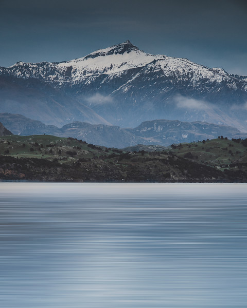 Mount Aspiring, Wanaka, NZ
