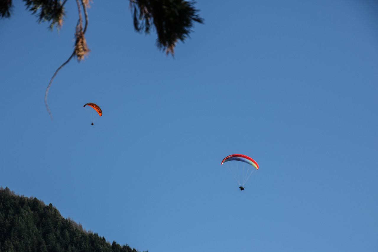Queenstown Paragliding