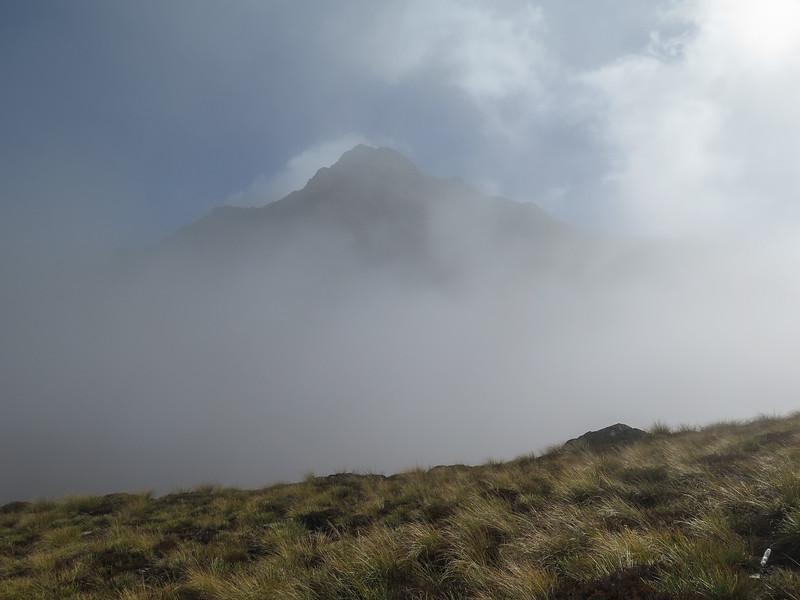 Ben Lomand Trail