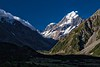 Mt Cook - Late Afternoon