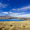 Take a Peek at Tekapo