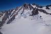 Franz Josef Glacier - Mt Cook