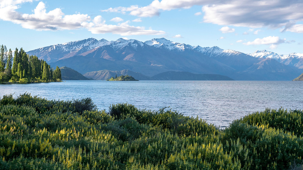 Things to do in Wanaka New Zealand - Wanaka attractions and activities