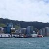Wellington, New Zealand in January 2017