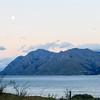 Evening at Lake Wanaka