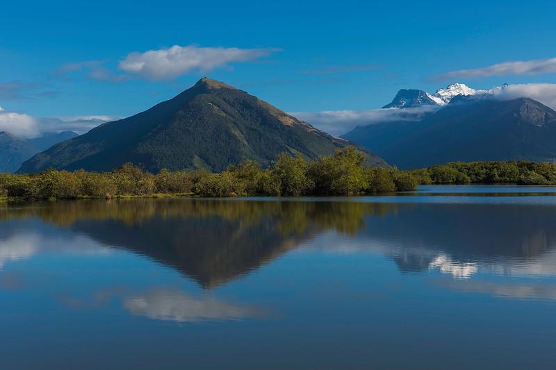 Glenorchy Lagoon