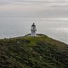 Light house at Cape Reinga, Nez Zealand