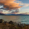 Lake Pukaki Sunrise