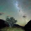 Milky Way; 11mm 20 ISO 6400 f/2.8