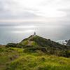 Cape Reinga, The northernmost point of mainland Nez Zealand