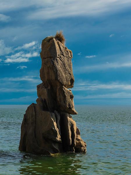 Tiki Rock