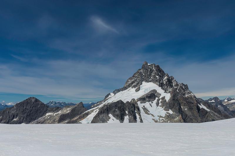 Mount Tutuko