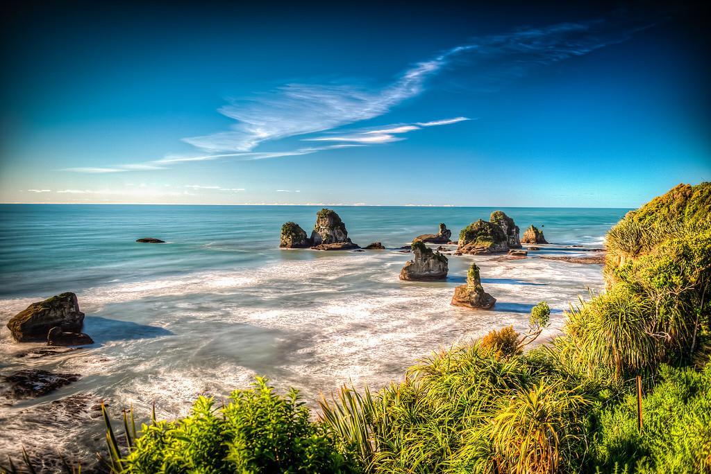 West Coast Rocks
