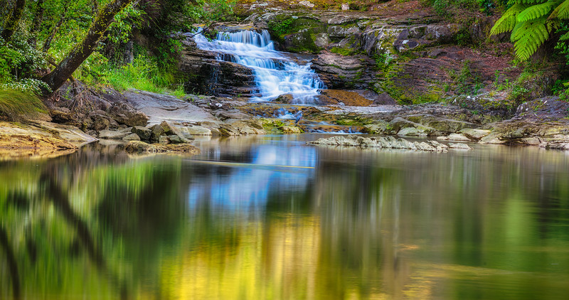 Matakana Falls