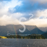 Rainbow Lake Manapouri