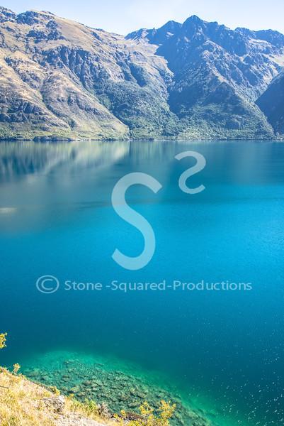 Southern Lake Wakatipu