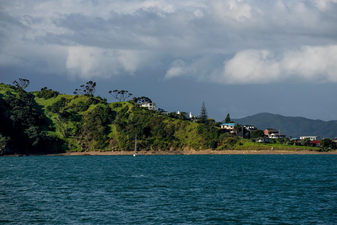 Bay of Island, New Zealand