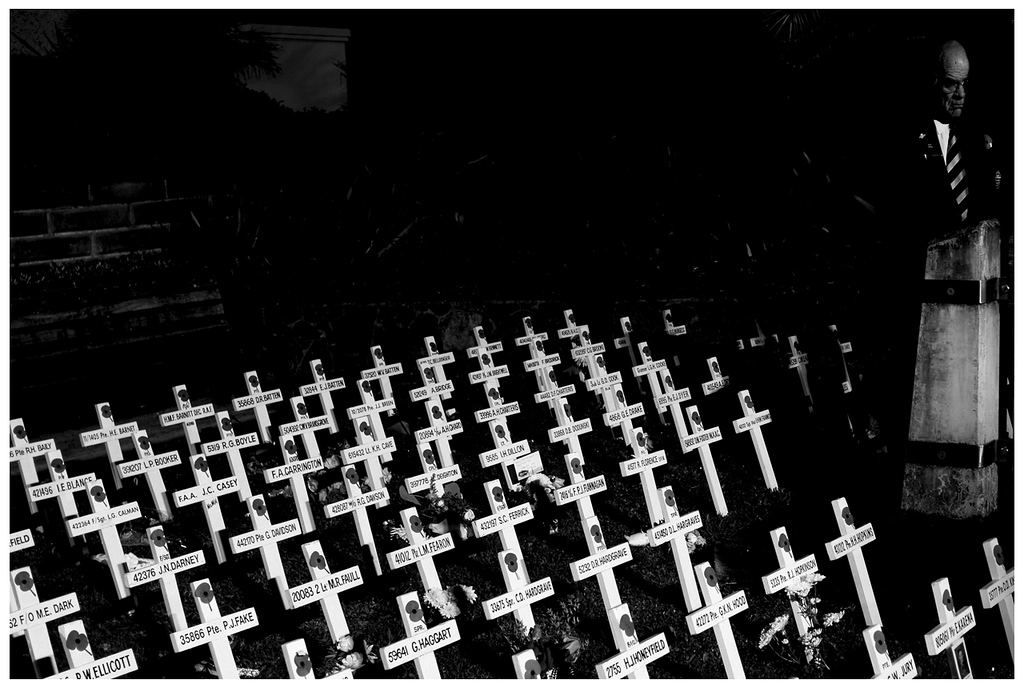 Anzac Day 2018, New Plymouth