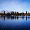 The Remarkables on Lake Wakatipu