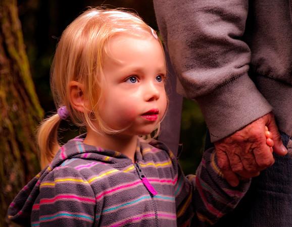 The Grandchild
