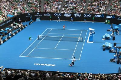 Australian Open - Nadal