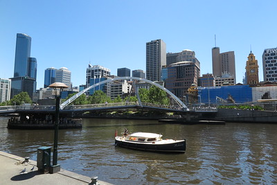 CBD from Southbank