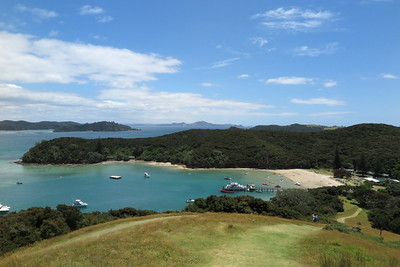 Urupukapuka, Bay of Islands