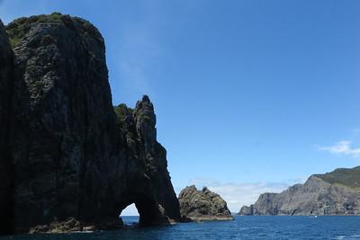 Motukokako, Bay of Islands