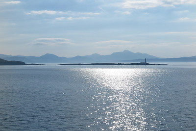 Passage to Oban