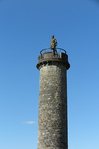 1745 - Glenfinnan Monument