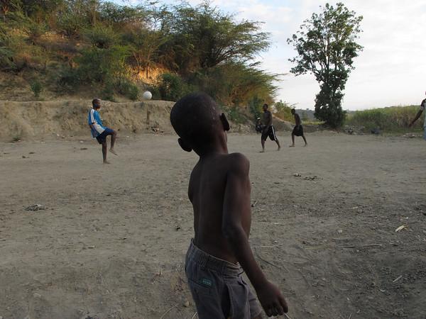 Haiti Rebuilding