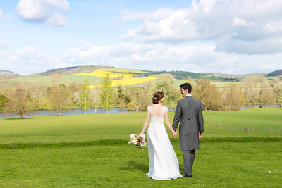 shropshire wedding photography by jenny