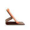 iPhone 7 Premium Folio Brown 90-972-BRN
