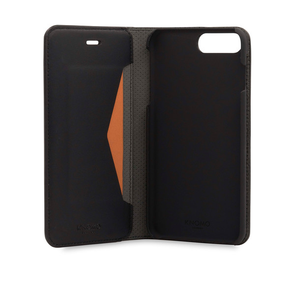 iPhone 7 Plus Premium Folio Black 90-973-BLK