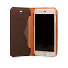 iPhone 7 Plus Premium Folio Brown 90-973-BRN