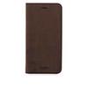 iPhone 7 Plus Premium Folio Brown 90-973-BRN