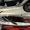 Bottom spinning Corvette - 2016