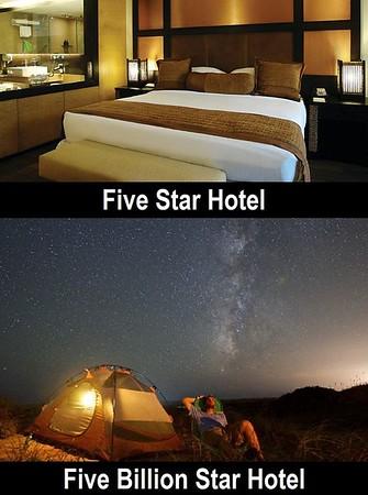 5star hotel