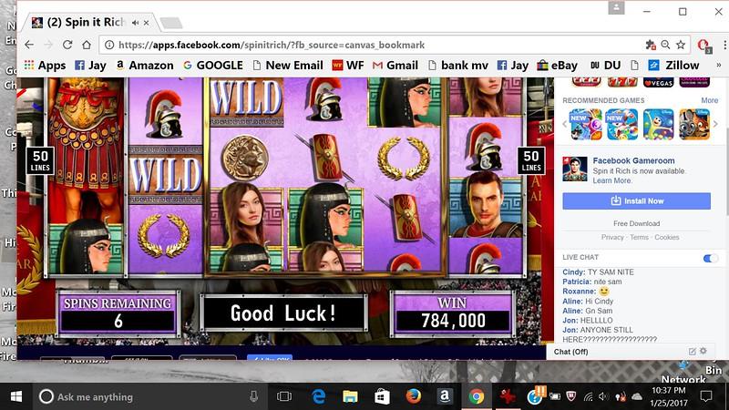 caesar stuck bonus screen