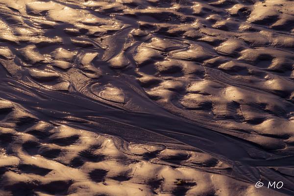 Mud motion