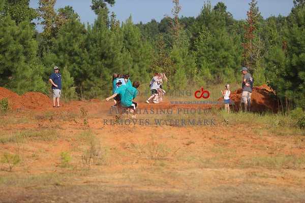 New Site Mud Olympics 18-19