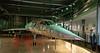 13th Nov 2018:  Concorde the head on view