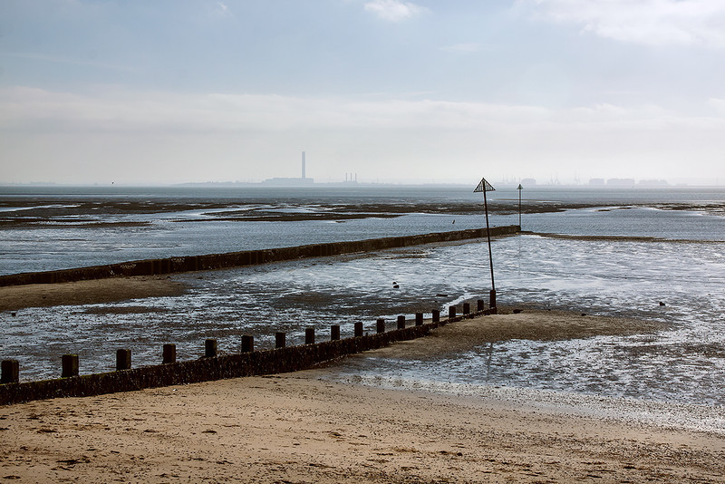7th Nov 12:  Kent from Canvey