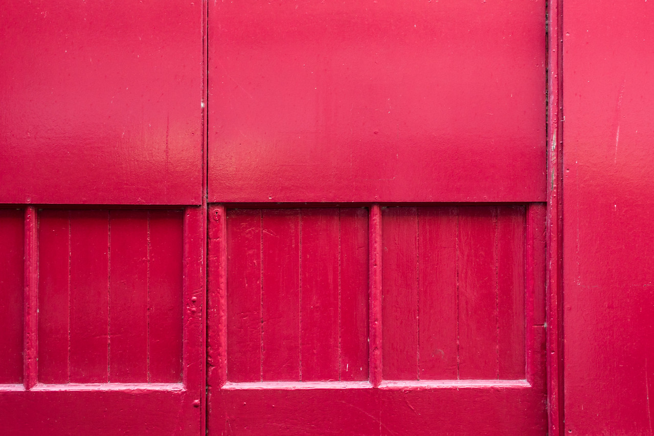 Variation on a Red Theme #1