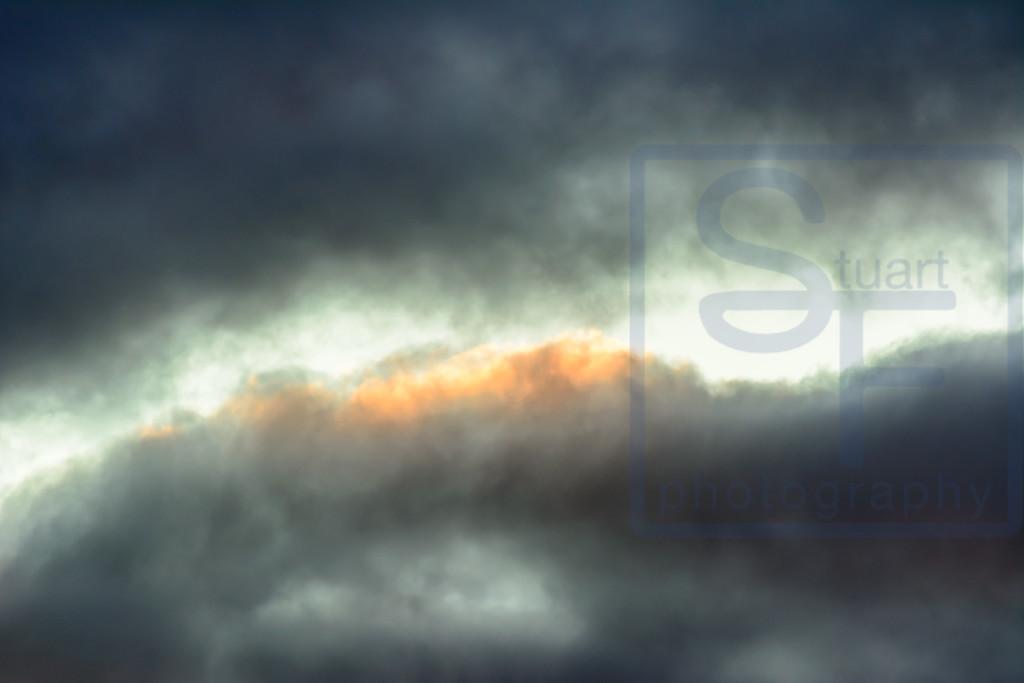 Split in The Clouds 3